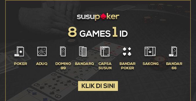 situs poker terpercaya indonesia